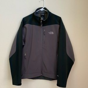 Sz L The North Face Mens Apex Two-Toned Jacket